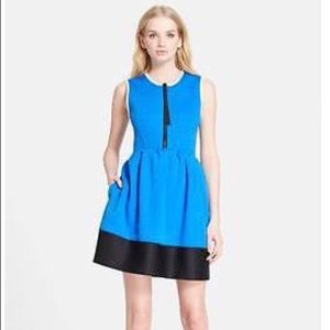 Kate Spade Neoprene Scuba Dress